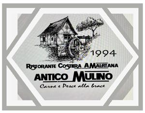 Ristorante Antico Mulino 1994 a Molina di Vietri sul Mare Amalfi Coast